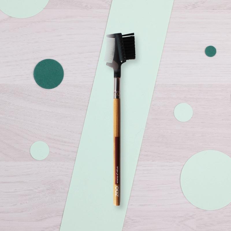 Pinceau Sourcils Zao | GreenMeow