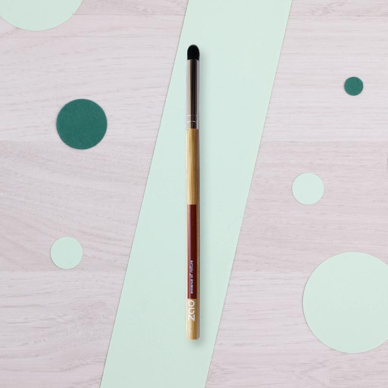 Pinceau Boule Zao | GreenMeow