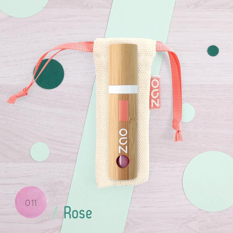 Gloss rechargeable Zao | GreenMeow