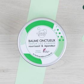 Baume Onctueux - Lait d'amande