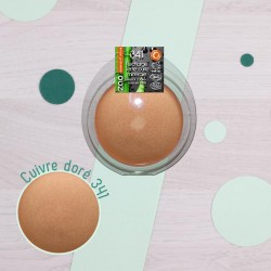 Savon n°6 Avoine - Orange, Lavande & Patchouli