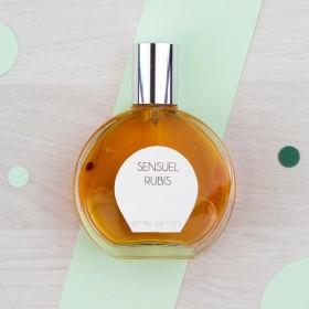 Eau de parfum Sensuel Rubis...