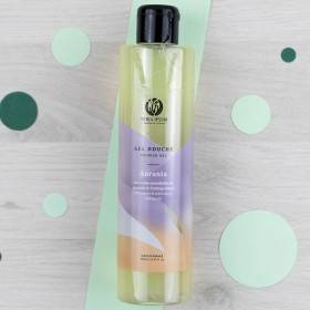 Gel Douche Aurania - Lavandin & Orange douce