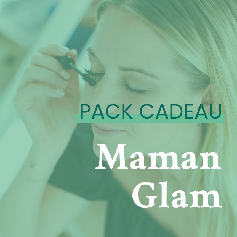 Pack cadeau Maman Glam   GreenMeow