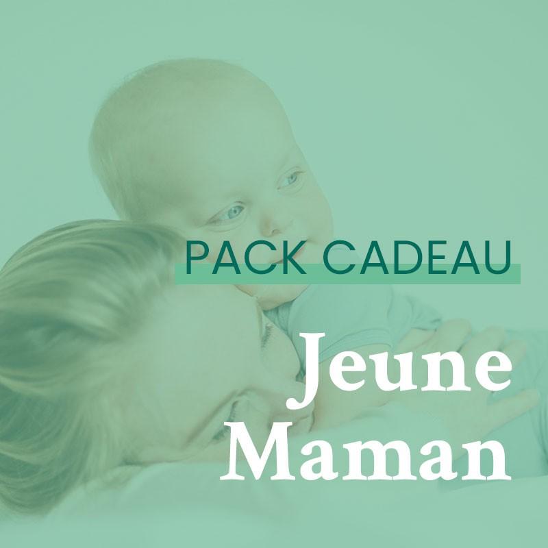 Pack cadeau Jeune Maman   GreenMeow