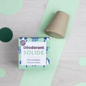 Déodorant solide - Douceur marine
