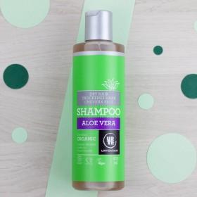Shampoing cheveux secs à l'Aloe vera