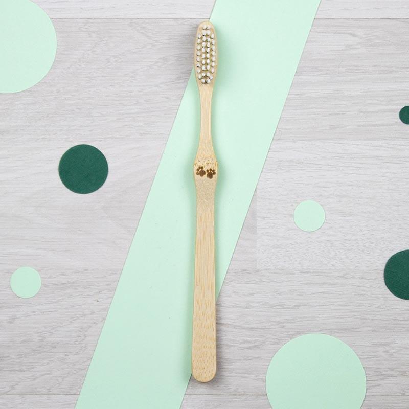 Brosse à dents en bambou - Bambaw | GreenMeow