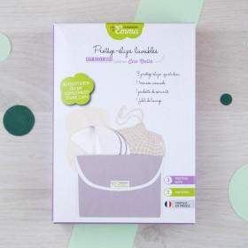 Kit Eco Libri - protège-slips lavables