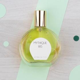 Eau de parfum Mythique Iris...