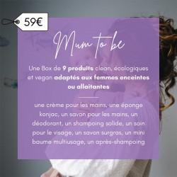 Eponge Konjac rose - Peaux sensibles & sèches