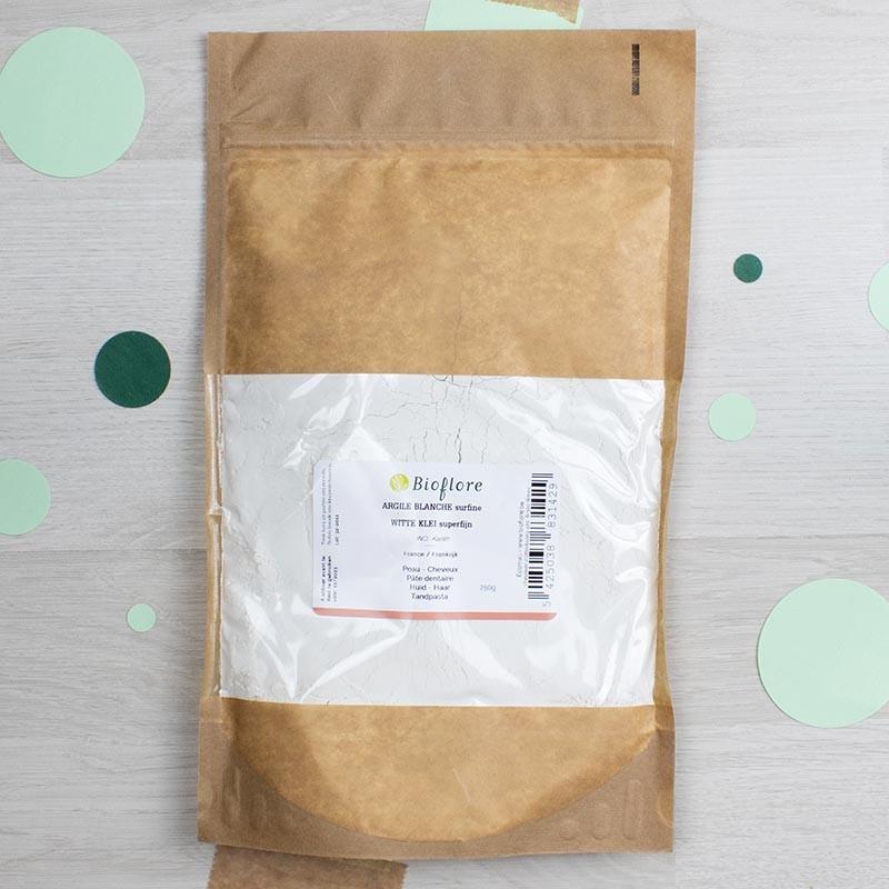 Argile blanche Bioflore | GreenMeow