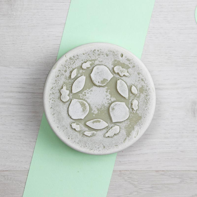 Shampoing solide aux Argiles blanche et verte - Lamazuna   GreenMeow