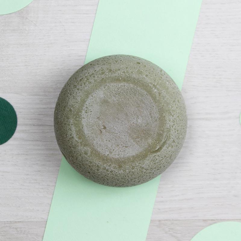 Shampoing solide et naturel Sentier vert - Endro   GreenMeow