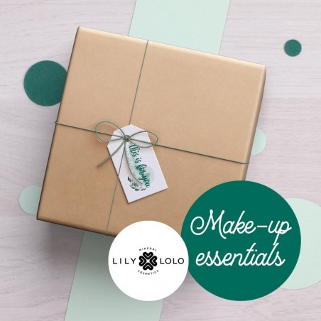Box Make-up essentials Lily Lolo