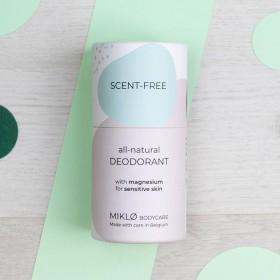 Déodorant stick - Peaux sensibles sans parfum