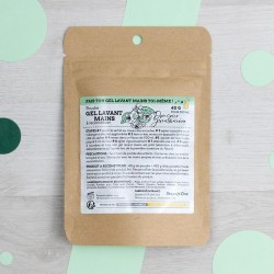 Pinceau blush Boho Green