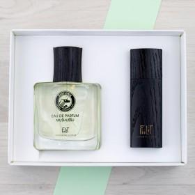 Eau de parfum Babylonia -...