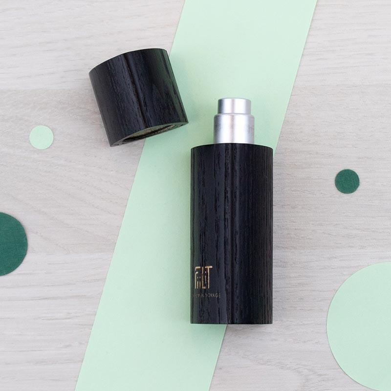 Eau de parfum Babylonia Mushussu FiiLiT | GreenMeow