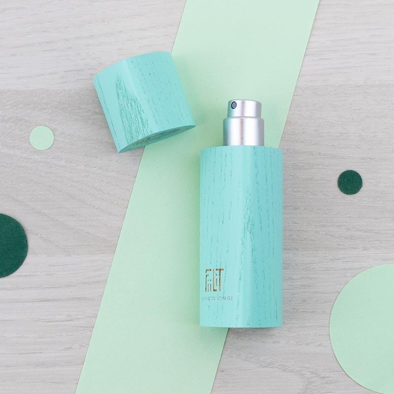 Eau de parfum Polynésie Tehani FiiLiT | GreenMeow