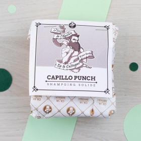Capillo Punch - shampoing...
