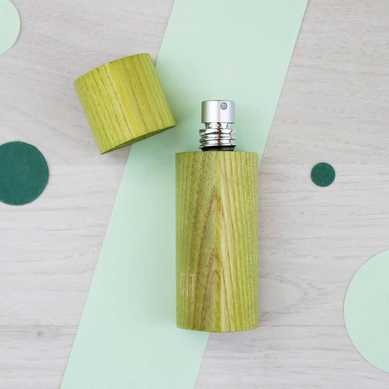 Eau de parfum Amazonia Saudade FiiLiT | GreenMeow