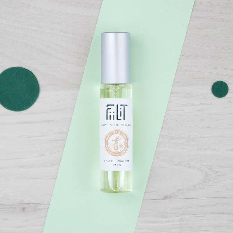 Recharge Eau de parfum Bali Surya FiiLiT | GreenMeow