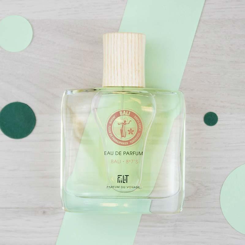 Eau de parfum Bali Surya 100 ml FiiLiT | GreenMeow