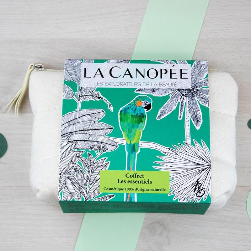 Coffret Les Essentiels La Canopée | GreenMeow