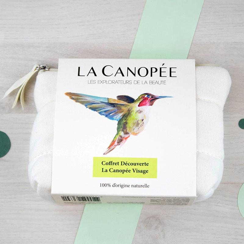 Coffret Découverte La Canopée Visage | GreenMeow