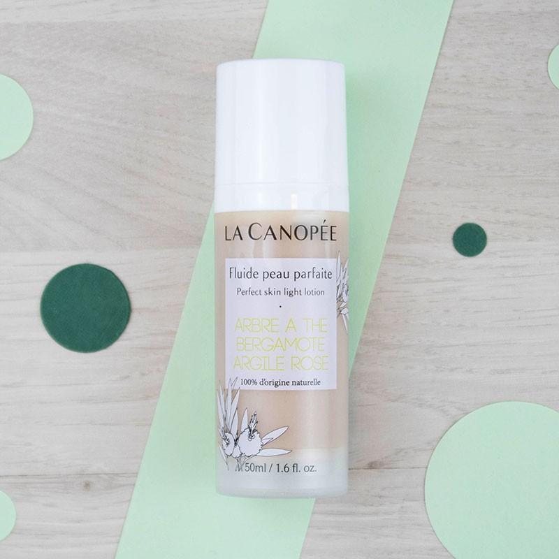 Fluide peau parfaite La Canopée | GreenMeow
