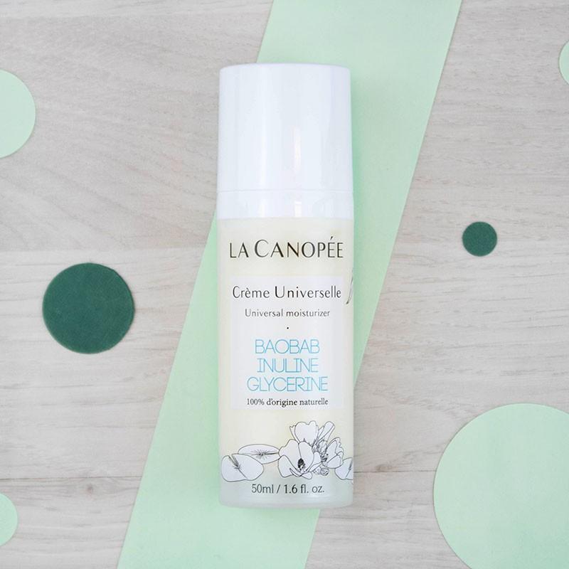 Crème universelle La Canopée | GreenMeow
