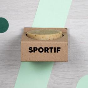 Le savon du Sportif -...