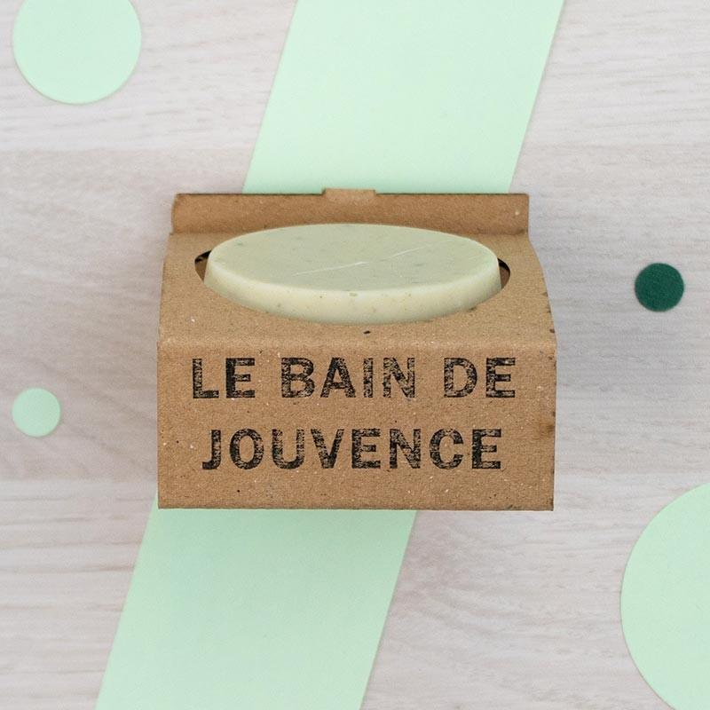 Le Bain de Jouvence Lîdjeu! | GreenMeow