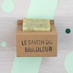 Le savon du Bricoleur