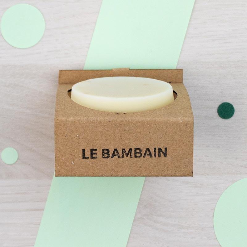 Le Bambain Lîdjeu! | GreenMeow