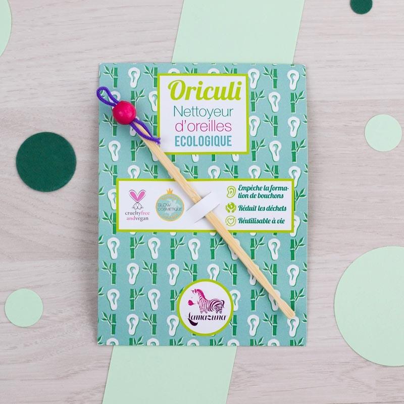 Oriculi Lamazuna | GreenMeow
