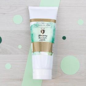 Shampoing crème La Nymphe...