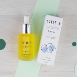 L'huile bio pour le corps au Calendula