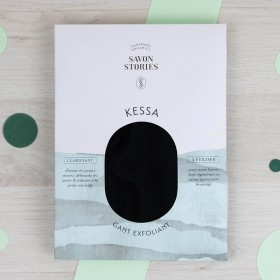 Gant exfoliant Kessa