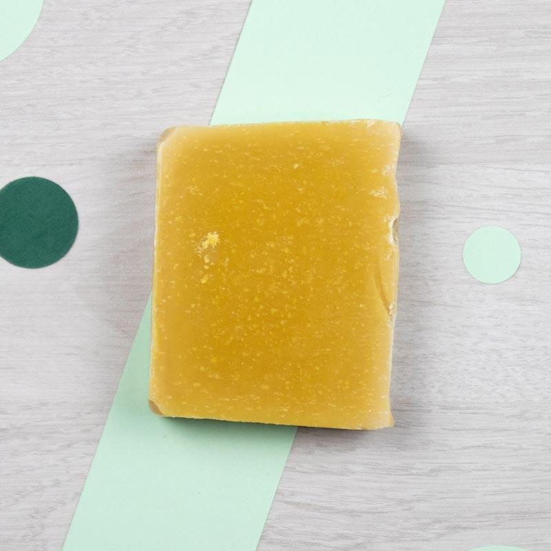 N°11 savon Be Happy Soap Me | GreenMeow