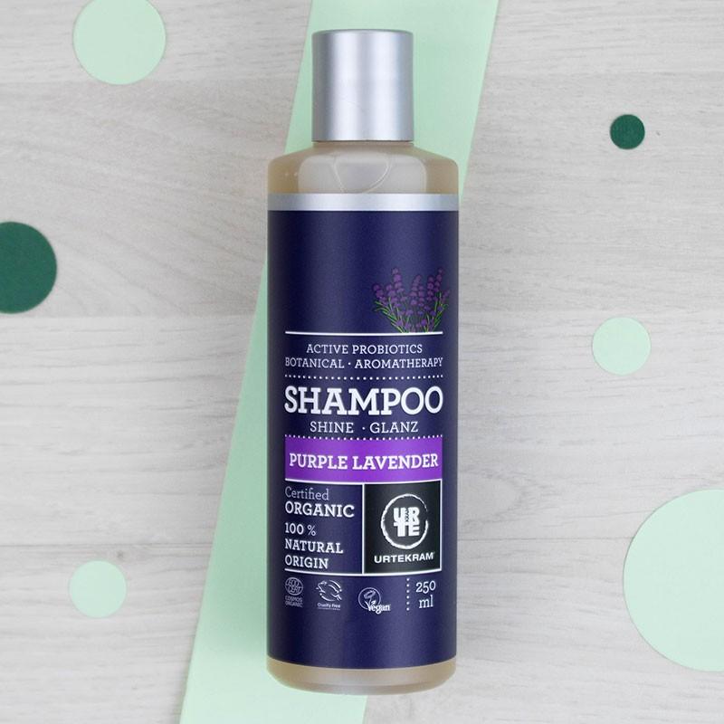 Shampoing Lavande Urtekram | GreenMeow