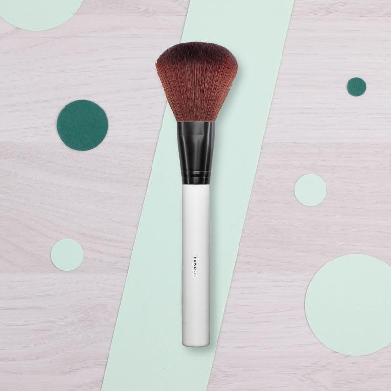 Pinceau Powder Lily Lolo | GreenMeow